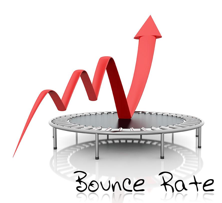 Bounce Rate là gì và ảnh hưởng của nó