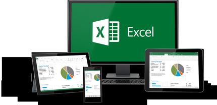 Một số hàm cơ bản trong Excel đầy đủ