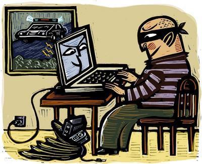 3 lời khuyên giúp phòng tránh virus khi tải file từ Internet