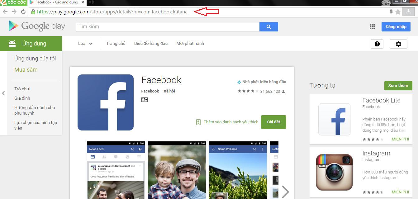 Tải ứng dụng từ Google Play trong Windows (4)