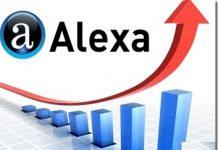 Thứ hạng Alexa ảnh hưởng gì tới xếp hạng Google ?