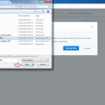 Upload dữ liệu lên dropbox