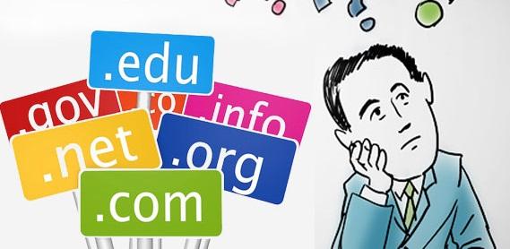 6 lưu ý nhỏ trước khi chọn mua tên miền cho website