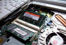 Laptop có thể nâng cấp được những gì ?