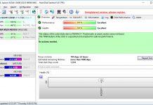 kiểm tra sức khỏe của ổ cứng HDD chi tiết