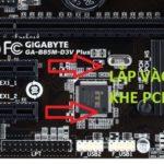 Cách cài đặt Card chuyển đổi PCI ra USB 3.0 4 cổng