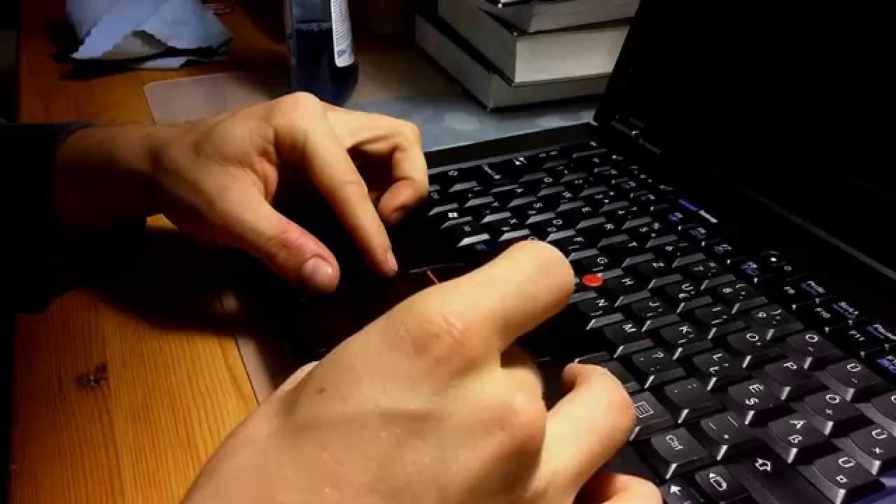 Các mã FRU dành cho card wifi Lenovo Thinkpad thông dụng