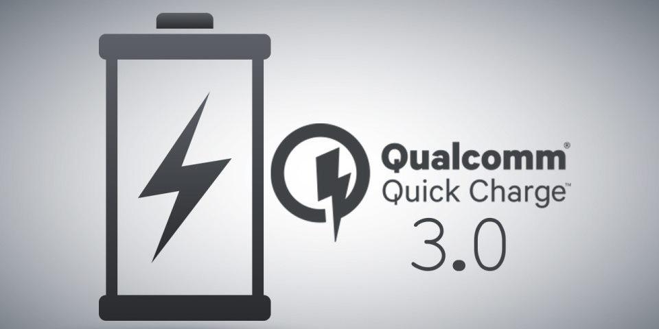 Công nghệ sạc nhanh QC và sạc nhanh PD