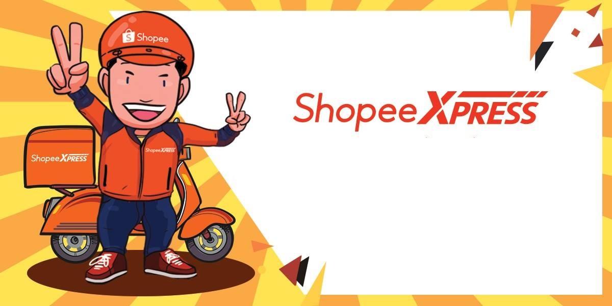 Đánh giá về đơn vị vận chuyển Shopee Xpress